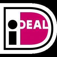 iDeal is mogelijk als betaalmiddel